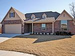 1411 W Canton Pl, Broken Arrow, OK