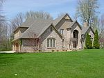 834 Wilderness Ln, Greenwood, IN