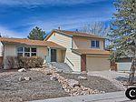 3410 Oak Creek Dr E, Colorado Springs, CO
