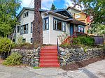 6303 Phinney Ave N , Seattle, WA 98103