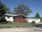 406 N Miles St, Fort Laramie, WY