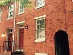 107 W Hill St , Baltimore, MD 21230