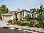 509 Pennant Ct, Redwood City, CA