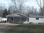 544 S County Road 550 W, Connersville, IN