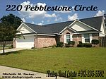 220 Pebblestone Dr, Bloomingdale, GA