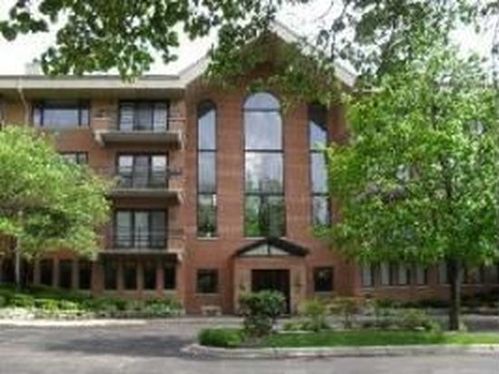 3525 S Cass Ct UNIT 512, Oak Brook, IL 60523