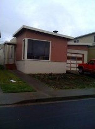 39 Eaton Ave, Daly City, CA 94015
