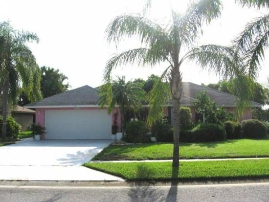 6910 Kimberly Ter, Fort Myers, FL 33919