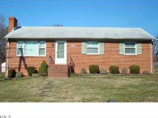7300 Elkhardt Rd, North Chesterfield, VA 23225