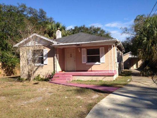 5409 N Mckay Ave, Tampa, FL 33603