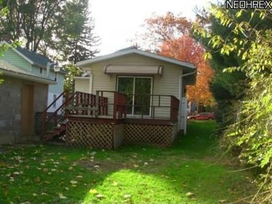633 Ranney St, Akron, OH 44310