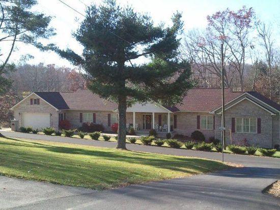 422 Bruce Dr, Summersville, WV 26651