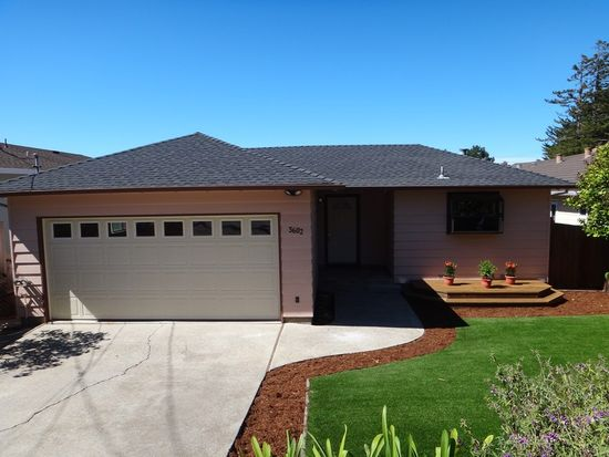 3602 Reposo Way, Belmont, CA 94002