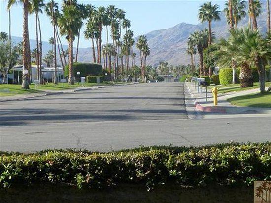 310 E San Jose Rd UNIT 114, Palm Springs, CA 92264