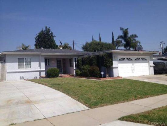 1871 W Chateau Ave, Anaheim, CA 92804