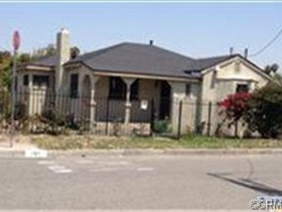109 E Bennett St, Compton, CA 90220