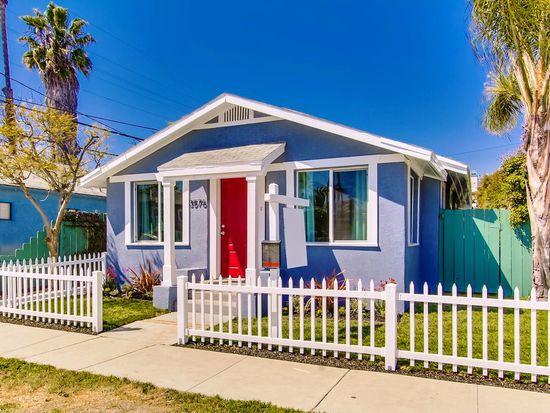 3576 Madison Ave, San Diego, CA 92116