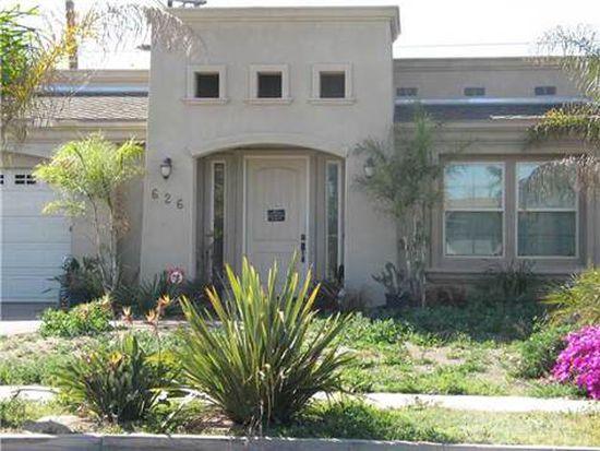 626 San Luis Rey Dr, Oceanside, CA 92058