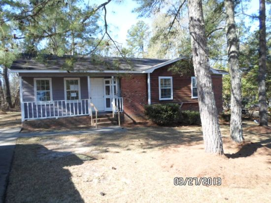 100 Pine Cir, Rockingham, NC 28379