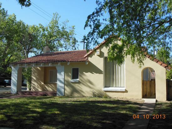 301 E Terrace Ave, Fresno, CA 93704