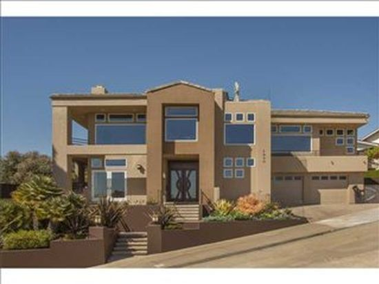 1930 Parkview Ter, La Jolla, CA 92037