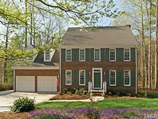 112 Countryside Ln, Cary, NC 27518