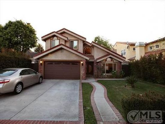 4645 Tobias Ave, Sherman Oaks, CA 91403