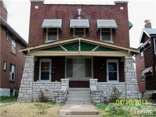 4048 S Spring Ave, Saint Louis, MO 63116