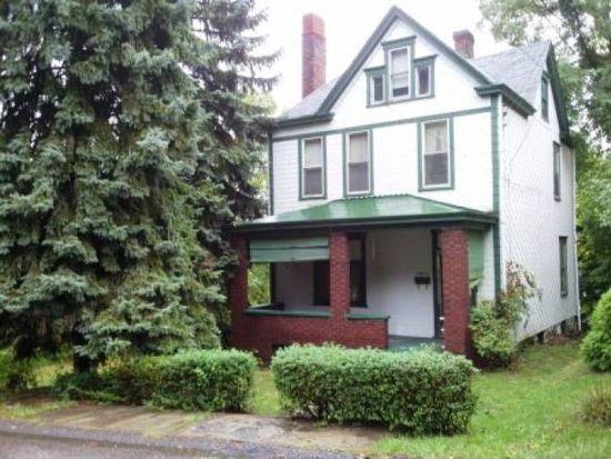 2830 Frontenac St, Pittsburgh, PA 15204