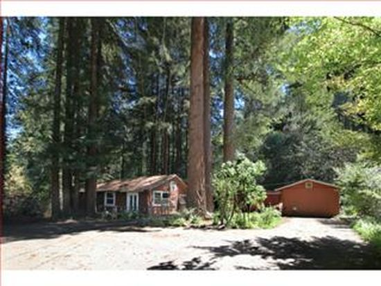439 Redwood Dr, Felton, CA 95018