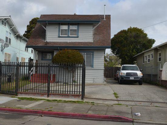 5494 Bancroft Ave, Oakland, CA 94601