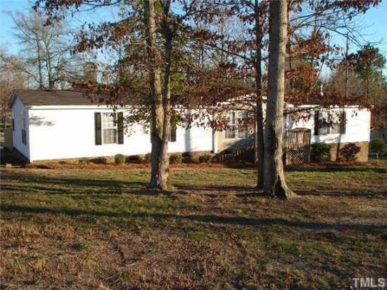 4601 Bushy Branch Dr, Garner, NC 27529