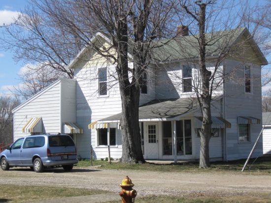 300 N Manor Ave, Albany, IN 47320