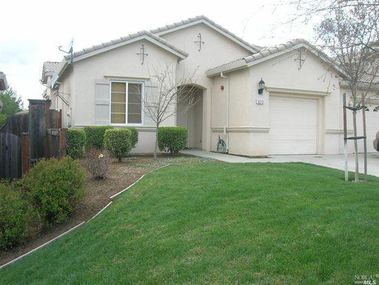 3273 Inwood Pl, Fairfield, CA 94534