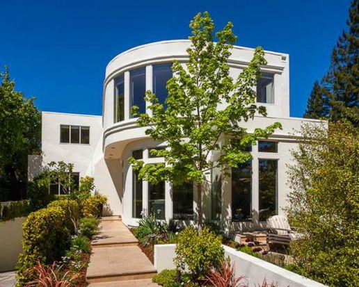 619 Tennyson Ave, Palo Alto, CA 94301