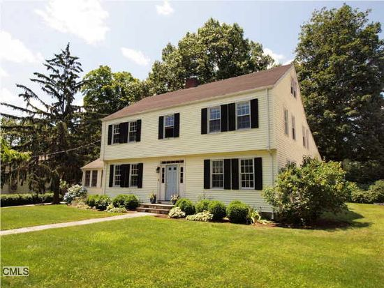 6 Abbey Rd, Darien, CT 06820