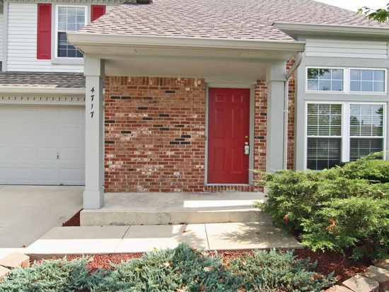 4717 Eagles Watch Dr, Indianapolis, IN 46254