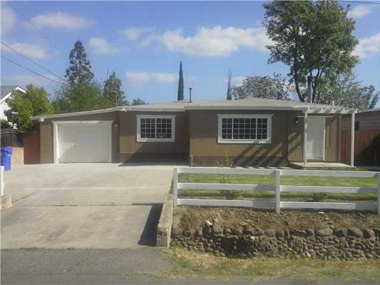 908 E St, Ramona, CA 92065