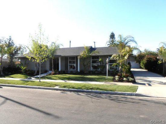 2661 Walker Lee Dr, Los Alamitos, CA 90720