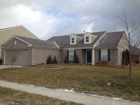 5723 Grassy Bank Dr, Indianapolis, IN 46237