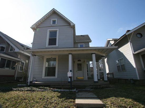 116 S Emerson Ave, Indianapolis, IN 46219