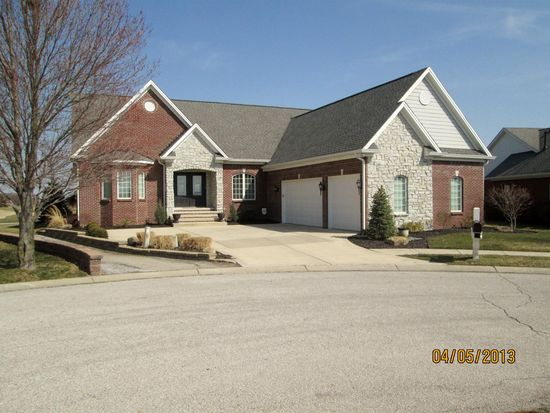 2428 Somerset Cir, Franklin, IN 46131