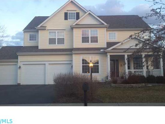 7198 Upper Clarenton Dr S, New Albany, OH 43054
