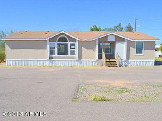 46 N 80th Pl, Mesa, AZ 85207