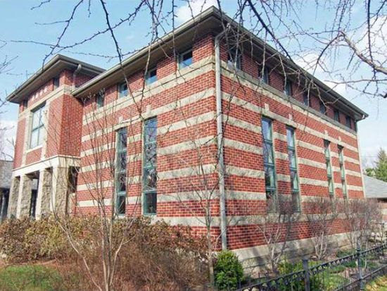 1205 N Park Ave, Indianapolis, IN 46202
