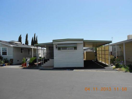 3300 Narvaez Ave SPC 122, San Jose, CA 95136