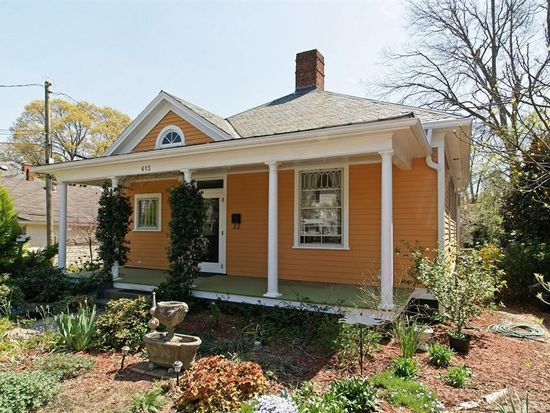 613 Wills Forest St, Raleigh, NC 27605