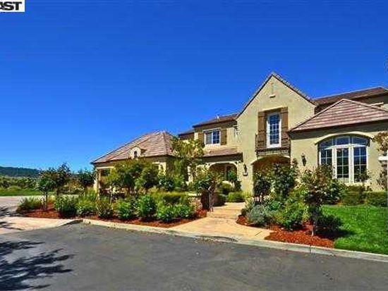 5731 Dakin Ct, Pleasanton, CA 94566