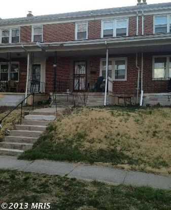 8626 Black Oak Rd, Baltimore, MD 21234