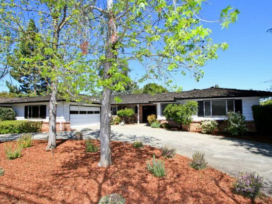 73 Almond Ave, Los Altos, CA 94022